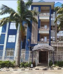 10 bedroom Hotel/Guest House Commercial Property for sale - Garki 1 Abuja