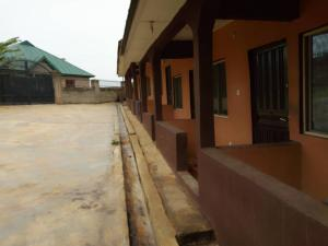 1 bedroom mini flat  Hotel/Guest House Commercial Property for sale Federal university of agriculture alabata  Alabata Abeokuta Ogun