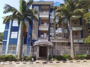10 bedroom Hotel/Guest House Commercial Property for sale Garki 2 Abuja
