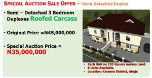 5 bedroom Detached Duplex House for sale Karasana south Karsana Abuja
