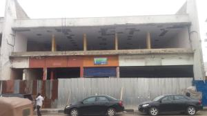 Office Space Commercial Property for rent Sabo Sabo Yaba Lagos