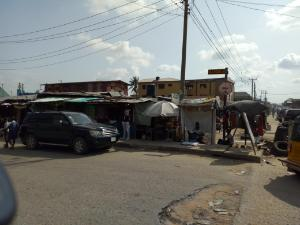 Land for sale agege motor road Oshodi Expressway Oshodi Lagos