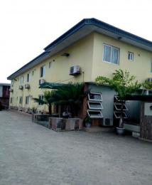 10 bedroom Hotel/Guest House Commercial Property for rent Along Badore Ajah Lagos