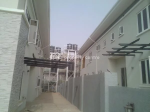 House for sale Julius Ngwanu   Asokoro Abuja