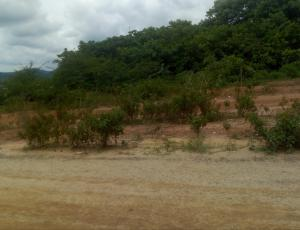 Mixed   Use Land Land for sale Kyami, After El Rufai dump Lugbe Abuja