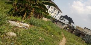 Commercial Land Land for sale By chevron toll gate Lekki Phase 2 Lekki Lagos