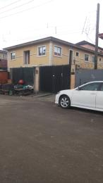 House for sale Ajayi Street Onike Yaba Lagos