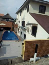 10 bedroom Hotel/Guest House Commercial Property for rent Allen Avenue Ikeja Lagos