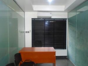 2 bedroom Office Space Commercial Property for rent Maitama Maitama Abuja