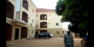 2 bedroom Shared Apartment Flat / Apartment for sale Old Karu road Mararaba Abuja