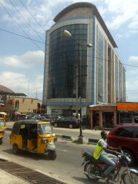Office Space Commercial Property for sale Opebi rd Opebi Ikeja Lagos