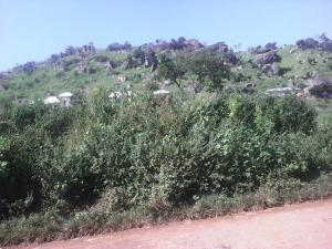 Mixed   Use Land Land for sale Government allocation, Mpape Mpape Abuja