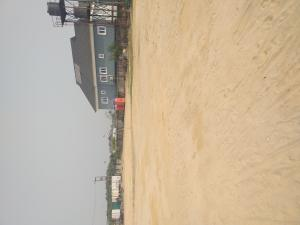 Residential Land Land for sale  By Lazina event centre off Addo road,Ajah lekki Lagos state  Ajah Lagos