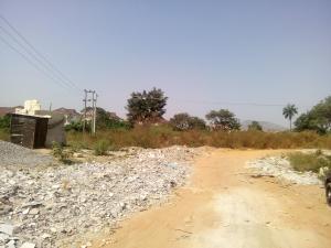 Land for sale Behind Stella Marvis School Gwarinpa Abuja