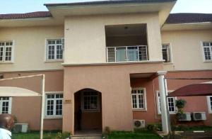 House for rent Jabi, Abuja Jabi Abuja - 0