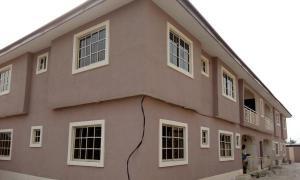3 bedroom Flat / Apartment for rent Omitoro Bus Stop, Off Ewu Elepe Ijede Ikorodu Lagos