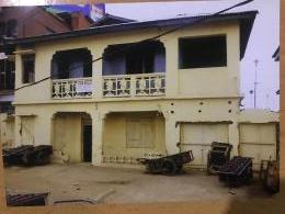 4 bedroom Blocks of Flats House for sale Palmgroove busstop, ikorodu road opposite ortopaedic hospital igbobi, busstop, ikoruodu road Ikorodu road(Ilupeju) Ilupeju Lagos