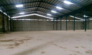 Warehouse Commercial Property for rent  - Oluyole Estate Ibadan Oyo