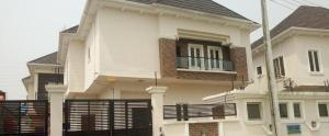 4 bedroom Semi Detached Duplex House for sale . Agungi Lekki Lagos