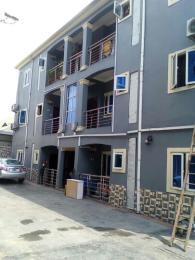 1 bedroom mini flat  Mini flat Flat / Apartment for rent Kelvin close Ada George Port Harcourt Rivers