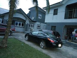 1 bedroom mini flat  Mini flat Flat / Apartment for rent Jephter close Port Harcourt Rivers