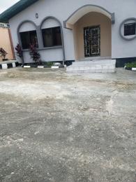 1 bedroom mini flat  Mini flat Flat / Apartment for rent Harmony estate woji Obio-Akpor Rivers