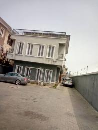 1 bedroom mini flat  Mini flat Flat / Apartment for sale Lekki Scheme 1 Lekki Phase 1 Lekki Lagos