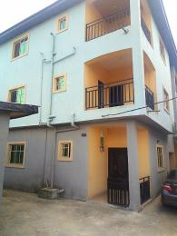 1 bedroom mini flat  Flat / Apartment for rent Ada George Port Harcourt Rivers