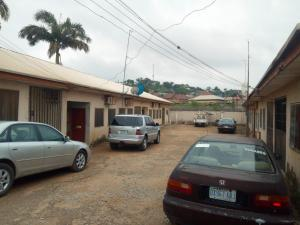1 bedroom mini flat  Mini flat Flat / Apartment for rent Off Hilltop hotel road, Sector F FHA Lugbe Lugbe Abuja