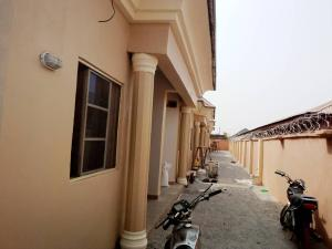 1 bedroom mini flat  Semi Detached Bungalow House for rent Sabon GRA Kaduna South Kaduna South Kaduna