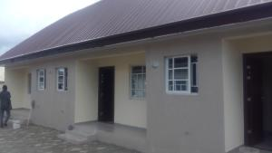 1 bedroom mini flat  House for rent CBN EXTENSION Lugbe Abuja