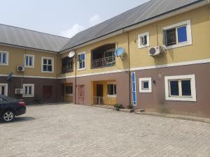 2 bedroom Flat / Apartment for rent off cheers bar New GRA Port Harcourt Rivers - 0
