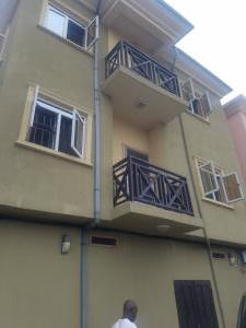 3 bedroom Blocks of Flats House for rent Okp street Ajao Estate Isolo Lagos