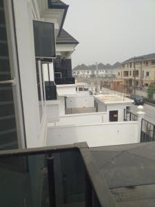 4 bedroom Semi Detached Duplex House for sale Osapa London lekki Lagos state  Osapa london Lekki Lagos