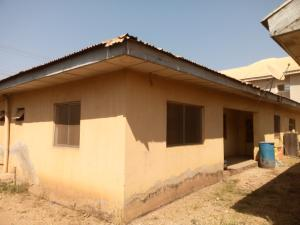 Detached Bungalow House for sale Phase4 nyanay, truth &power holiness Evangelical ministries,fct Abuja. Nyanya Abuja