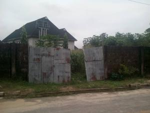 Residential Land Land for sale Worlu estate shell cooperative by eliozu Obio-Akpor Rivers