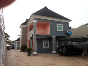 4 bedroom House for rent km2, Borikiri Port Harcourt Rivers