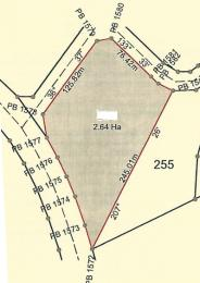 Land for sale city centre the land is located at an institution Airport Road. Garki 2 Abuja