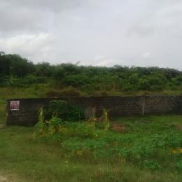 Land for sale Badagry to Seme Road Badagry Badagry Lagos - 1
