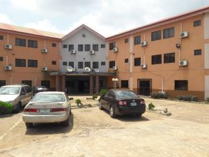 10 bedroom Hotel/Guest House Commercial Property for sale 2 acres 38 rooms hotel & big hall with C of O at olubadan estate close to Brewery ibadan Oluyole Estate Ibadan Oyo