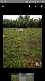 Mixed   Use Land Land for sale Blf.11 Alhaji esan street omiasoro ilesa.  Ilesha East Osun