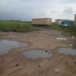 Land for sale - Berger Ojodu Lagos