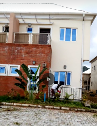 3 bedroom Semi Detached Duplex House for sale Bricks City Estate 3c Kubwa Abuja