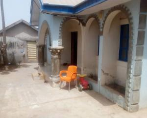 2 bedroom Detached Bungalow House for sale Ilorin Kwara