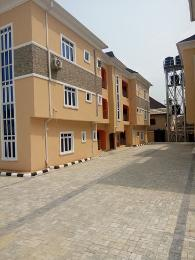 2 bedroom Flat / Apartment for sale Chevy view Estate chevron Lekki Lagos - 0