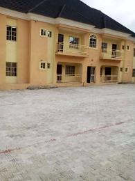 3 bedroom Flat / Apartment for sale ACO AIRPORT ROAD Lugbe Sub-Urban District Abuja - 0