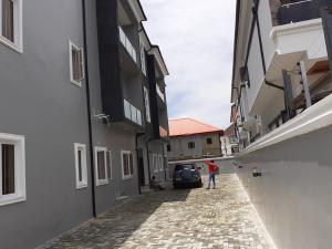 3 bedroom Flat / Apartment for rent osapa lekki Osapa london Lekki Lagos