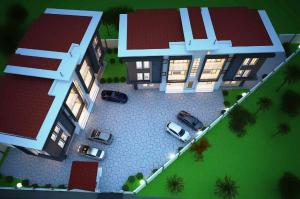 3 bedroom Mini flat Flat / Apartment for sale Around abc cargo Katampe Main Abuja