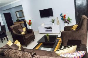 2 bedroom Detached Duplex House for shortlet - Lekki Phase 1 Lekki Lagos