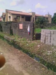 Residential Land Land for sale sholape  oworu street Osolo way Isolo Lagos